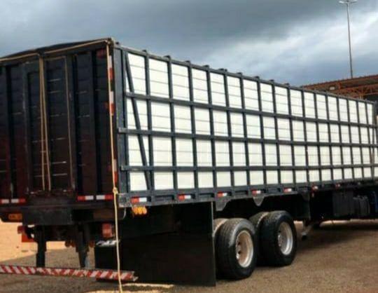 Vendo caminhão a vista ou financiado - Foto 4
