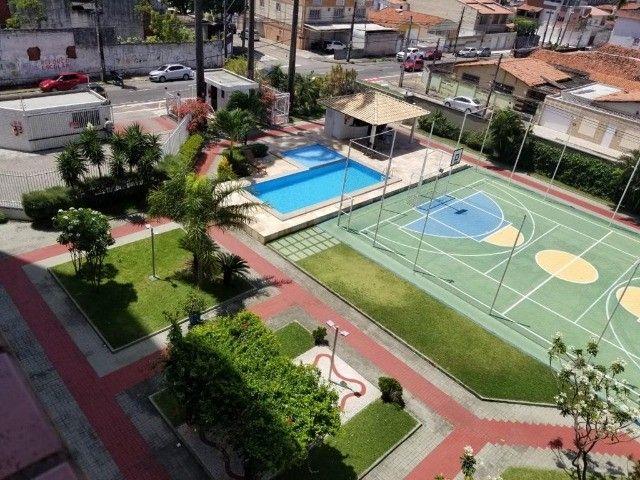 Vendo apartamento no Condominio Villagio dos Cascais em Vila União - Foto 10