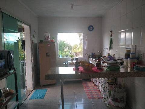 R.V.C- Casa Com 2/4 Localizado Barreiras - Foto 3