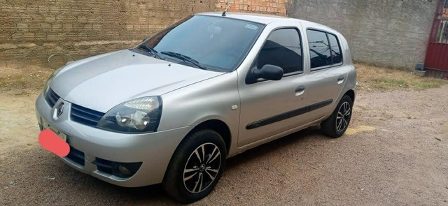Clio 2011 Top