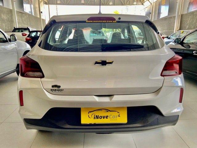 Chevrolet Onix 1.0 2020 - 1 Ano de Garantia - Ipva Pago - Foto 7