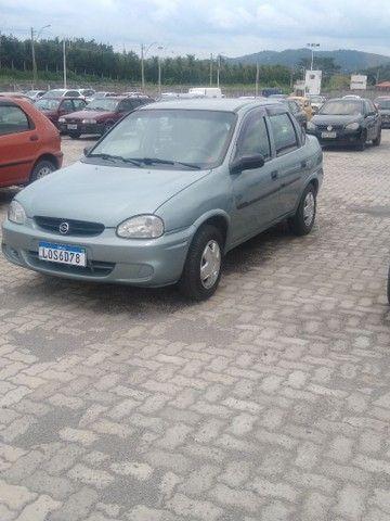 Vendo Corsa 2003 - Foto 2
