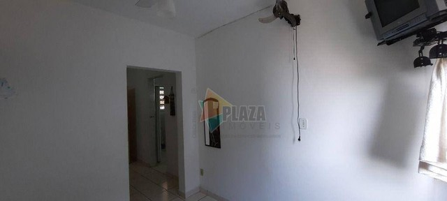 Praia Grande - Apartamento Padrão - Vila Guilhermina - Foto 13