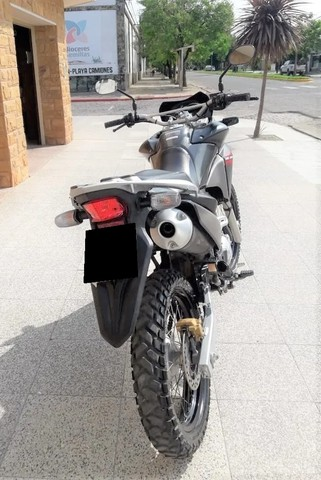Honda XRE 300 ABS -Feirão Financiados - Foto 6