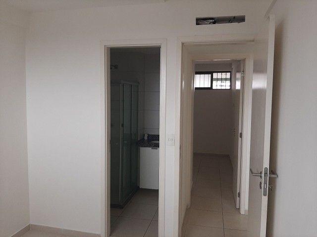 Alugo um Ótimo Apartamento, Bairro Rosarinho, 60m². - Foto 14