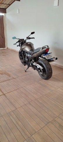 Suzuki Bandit 1250 - Foto 10
