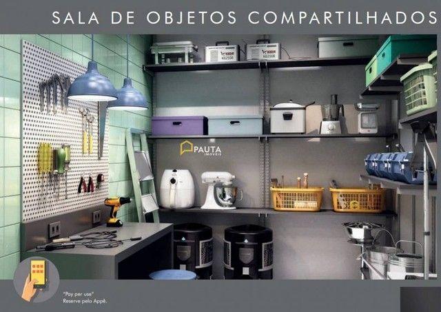 Florianópolis - Apartamento Padrão - Canto - Foto 12