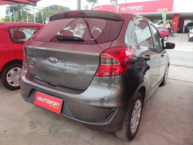 Ford Ka 1.0 SE ano 2020 - Foto 5