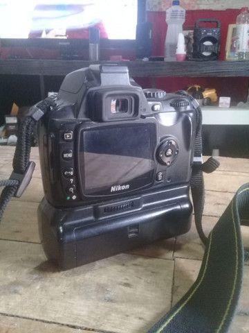 Camera profissional - Foto 3