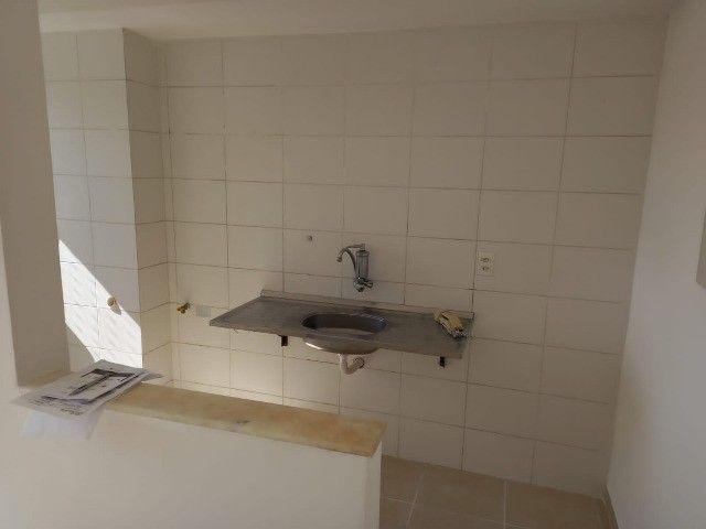 Apartamento 02 Quartos, Prédio com Excelente Infraestrutura --- Próximo Metrô - Foto 5