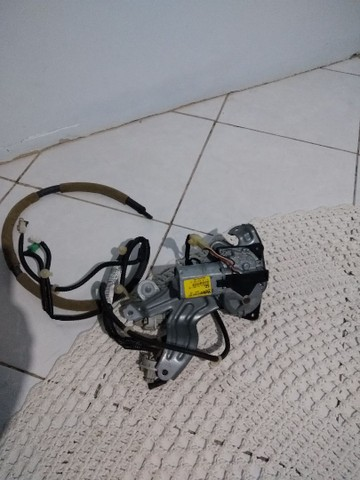 Motor do limpador Honda fit 14 - Foto 2