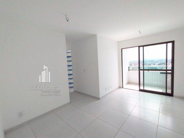 JS- Lindo apartamento de 3 quartos no Barro - José Rufino - Edf. Alameda Park - Foto 4