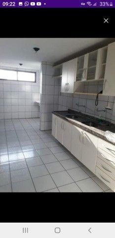 Apartamento 3 quartos locar próximo ao espaço cultural - Foto 3
