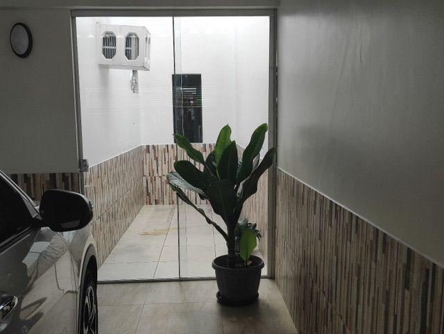 Vendo Casa Semi Mobiliada em ótima localidade - Foto 3