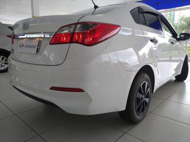 Hyundai HB20 sedan 2019 - Foto 2