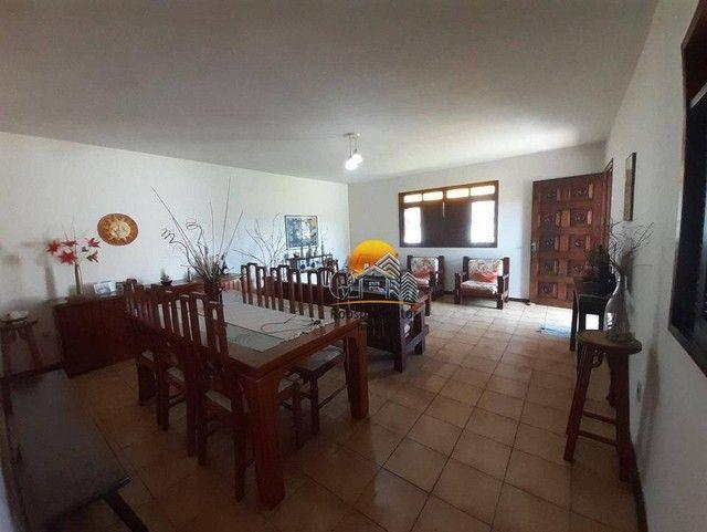 Fortaleza - Casa Padrão - Engenheiro Luciano Cavalcante - Foto 15