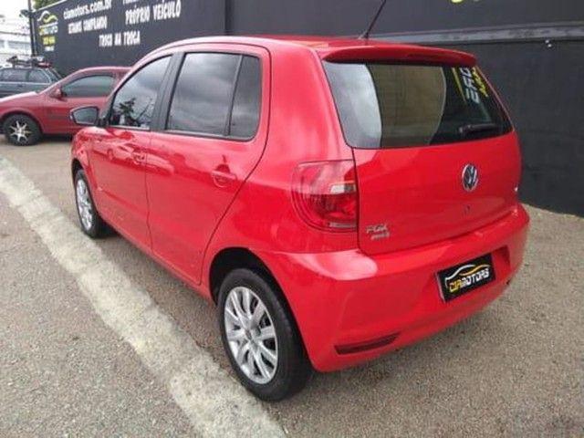 Volkswagen FOX - Foto 7