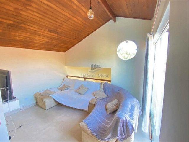 Excelente casa de alto padrão, no balneário Princesa do mar!! - Foto 13