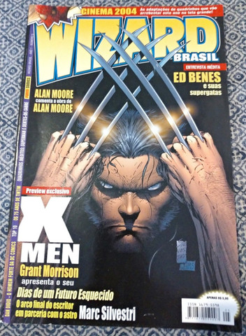 KIT Dinastia M e X-Men Evolution - Foto 4