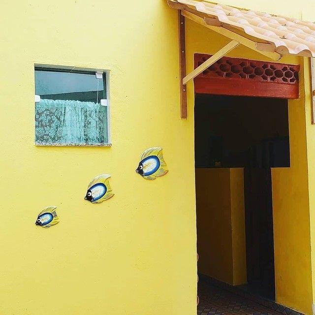 Locação de flats e casa - Ibicuí Mangaratiba  - Foto 8