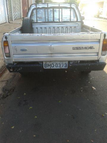 FORD PAMPA 92