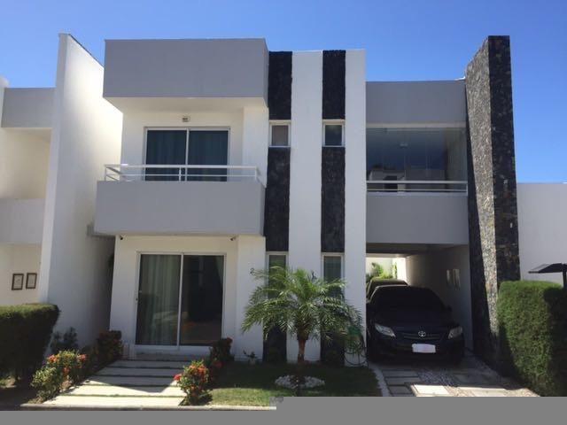 Casa Duplex, Sapiranga, três suítes e 3 vagas / Sapiranga