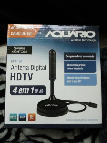 Antena Digital