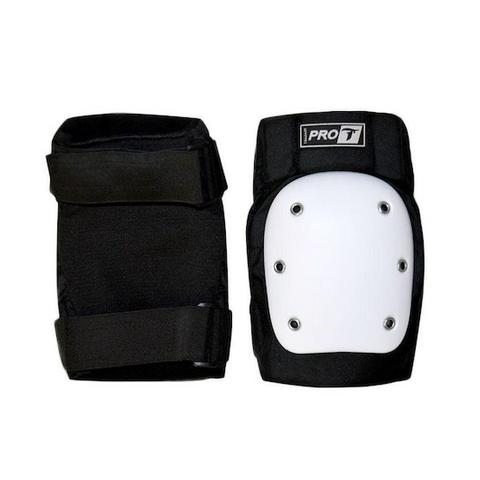 Kit Proteção Traxart DG-300 Pro - Unissex - Branco