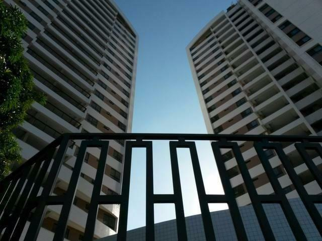 Apartamento 4/4 - Capim Macio - Edifício Saint Charbel - Foto 3