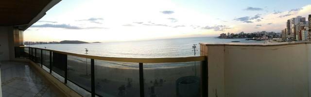 02 - Amplo apartamento 03 quartos, frente para o mar, Contato: Daniel 027 99981-9537