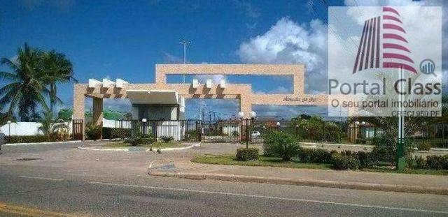 CÓD.: 1-061 Lote Condomínio Morada do Rio c/ 1.050 m² por apenas R$ 480 mil - Foto 2