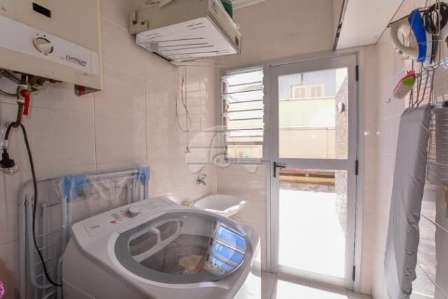 Apartamento à venda com 3 dormitórios em Ahú, Curitiba cod:147030 - Foto 12