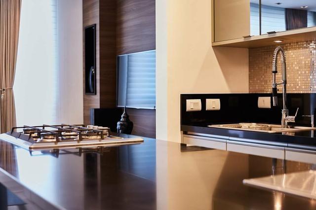 Lindo apartamento alto padrão em Jurerê Internacional, Florianópolis - Foto 12