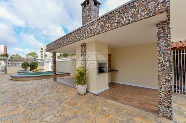 Apartamento à venda com 3 dormitórios em Ahú, Curitiba cod:147030 - Foto 14