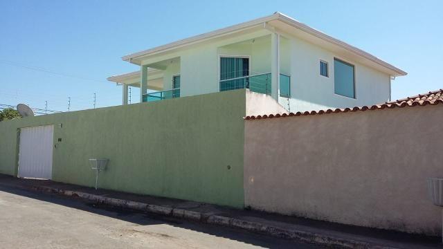 Jander Bons Negócios vende ou troca casa de 4 qts, suíte no Setor de Mansões de Sobradinho