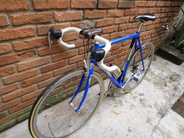 Bicicleta Speed Bernard