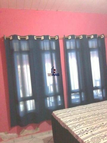 Casa a venda no bairro Dom Bosco na cidade de Ji-Paraná/RO - Foto 7