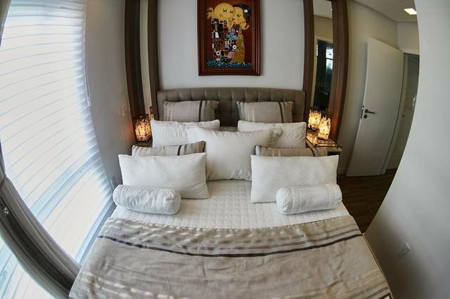 Lindo apartamento alto padrão em Jurerê Internacional, Florianópolis - Foto 3
