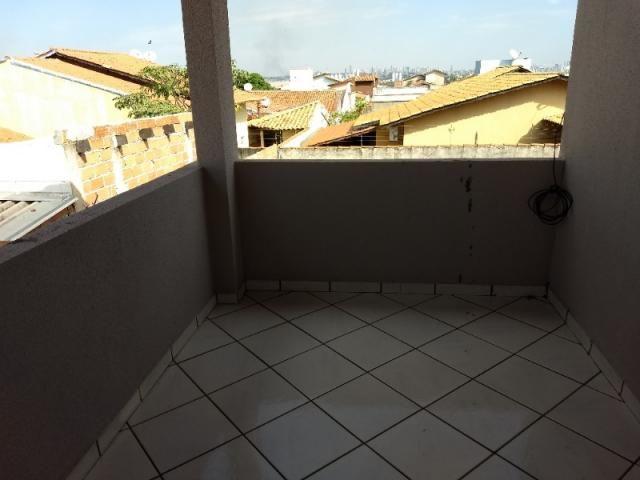 Sobrado 4 quartos Goiânia 2 - Foto 7