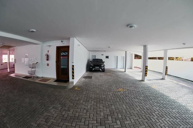 Lindo apartamento alto padrão em Jurerê Internacional, Florianópolis - Foto 9