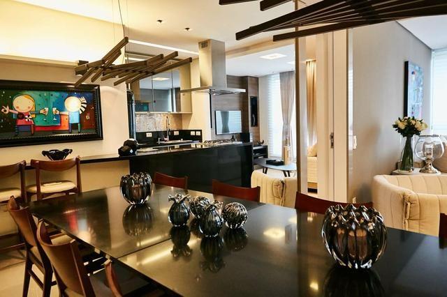 Lindo apartamento alto padrão em Jurerê Internacional, Florianópolis - Foto 15
