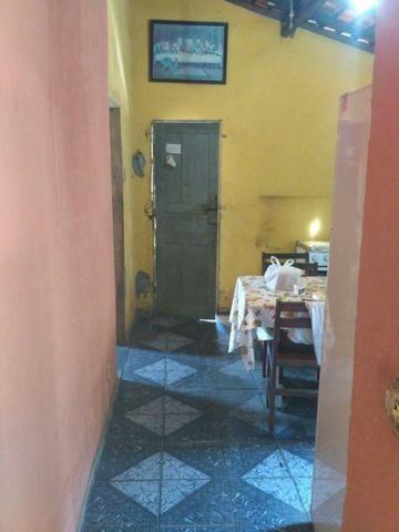 Casa de esquina com 3 quartos no conjunto Santa Fé