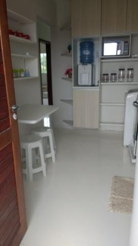 Alugo apartamento mobilado no francês