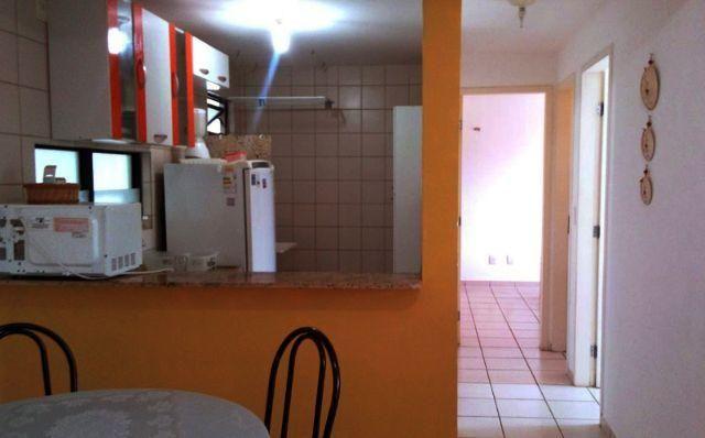 Ponta Negra Apartamento 1 Suít 1 Semi-Suít Varand 1 V. Gar Ar. Lazer