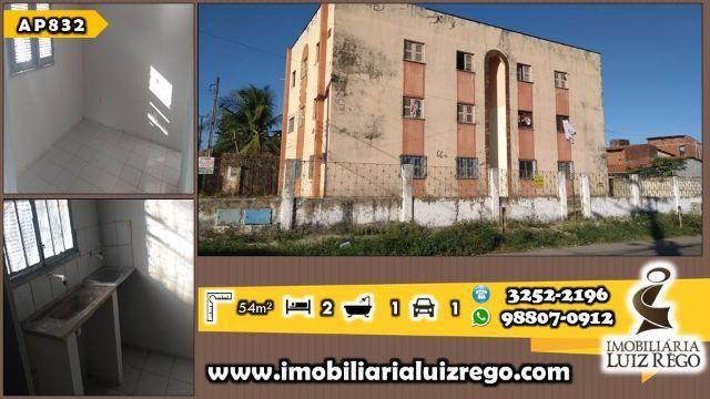 AP832 - Apartamento próximo a Ceasa, por Apenas R 300,00 ( incluindo Condomínio +IPTU)
