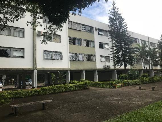 Apartamento Asa Sul 3 Quartos transformado para 2 Excelente Urgente