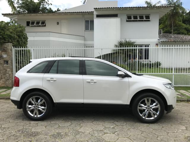 Ford Edge LIMITED 3.5 AWD , TETO SOLAR + TOP 2013