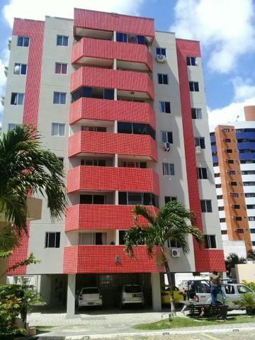 Alugo apartamento em Capim Macio
