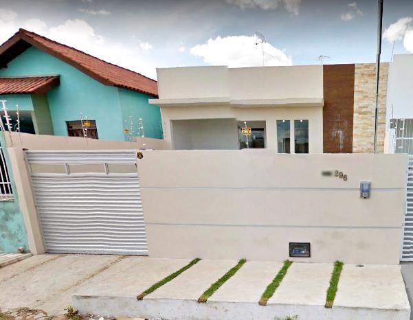 Casa no Jardim Paulistano, 03 Quartos (sendo 01 suíte)
