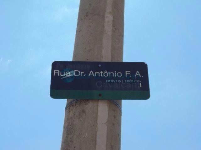 Terreno para alugar em Jambeiro, Campinas cod:TE00205 - Foto 4